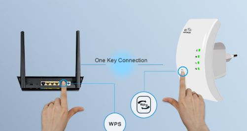 Difference Between a wifi Extender and a wifi Repeater