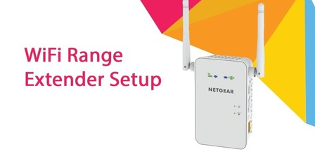 How to Set Up a wifi Extender