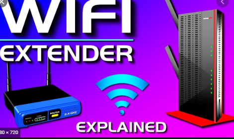 What is wifi Extender