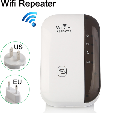 What is wifi Repeater