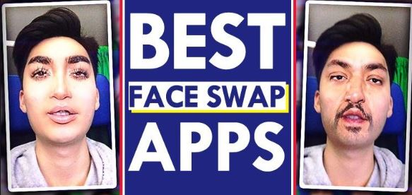 4 Best Face Swap Apps