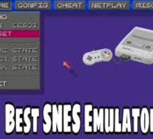 Best snes emulator