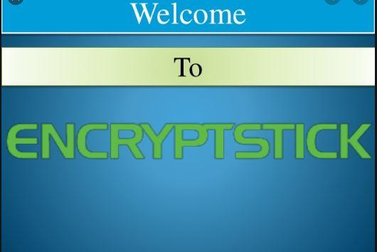 Encrypt Stick