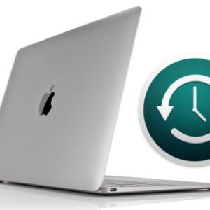 How to restore files from time machine on mac