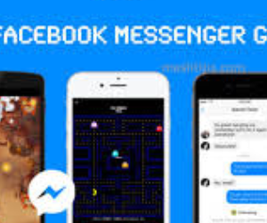 best messenger games