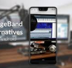 Best Garageband For Androids