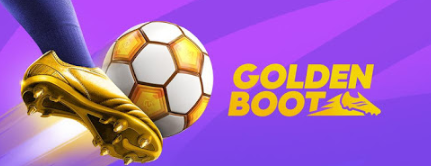 golden boot