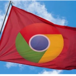 google chrome flag