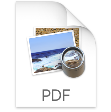 how to search a pdf on mac