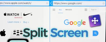 Best split-screen apps