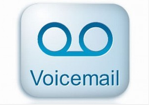 How to check voicemail from another phone