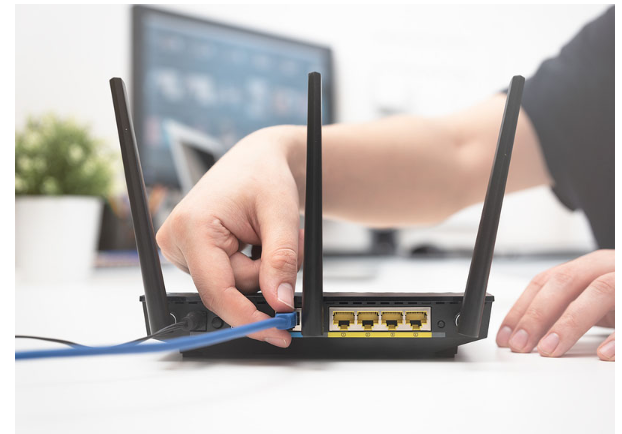 Eight simple ways to boost the wifi signals