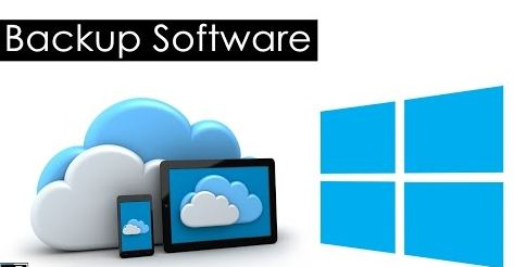 4 Best Backup Software
