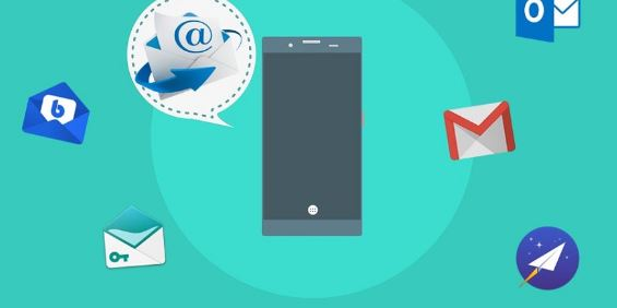 4 Best Email App for Android