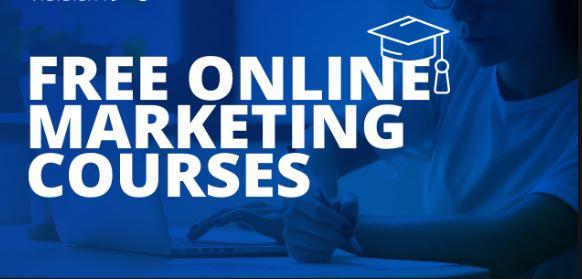 8 Best free Digital Marketing Courses Online