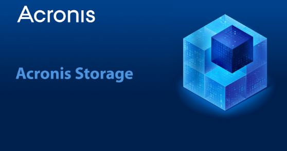 Acronis True Image - Best Backup Software