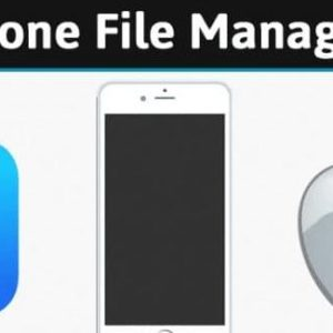 Best iPhone File Manager Apps