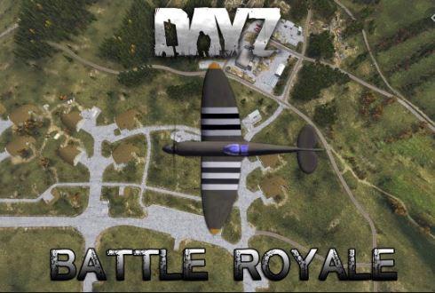 DayZ Battle Royale - Games like PUBG