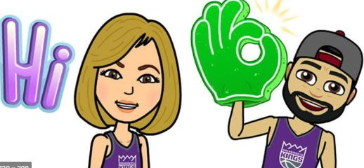 How to Make your Own Emoji Using Bitmoji