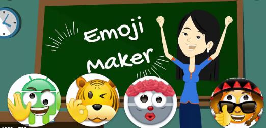 How to Make your Own Emoji Using Emoji Maker.