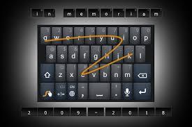 Swype Keyboard