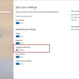 How to Change Language in Windows 10