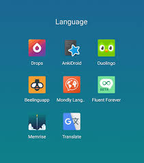 Best Language Learning Applications For Android and iOS