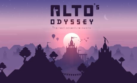 Alto's Odyssey – Best Games for Chromebook