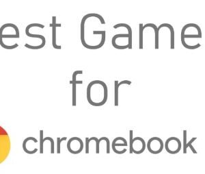 Best Games for Chromebook