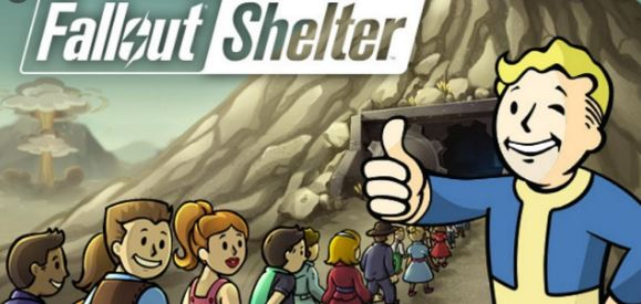 Fallout Shelter – Best Games for Chromebook