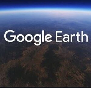 Google Earth Alternatives