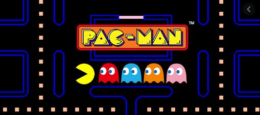 Pac-Man – Best Games for Chromebook