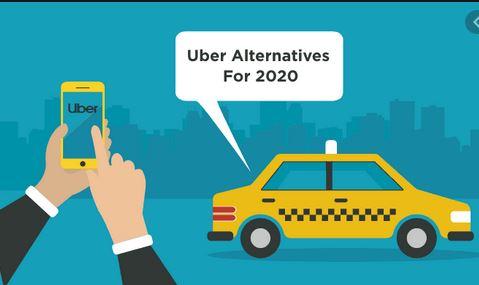 Top 10 Best Uber Alternatives
