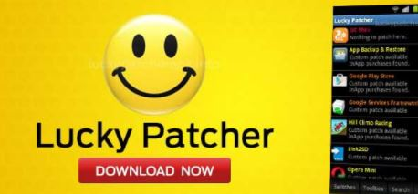 About Lucky Patcher
