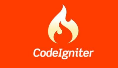 CodeIgniter - Best PHP frameworks List