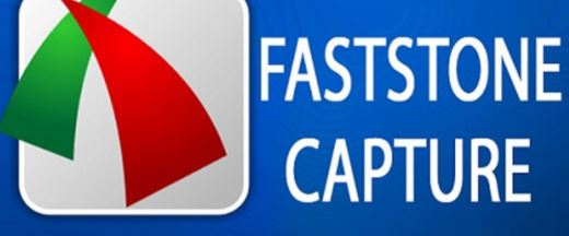 FastStone Capture - Best Snipping Tool Alternatives