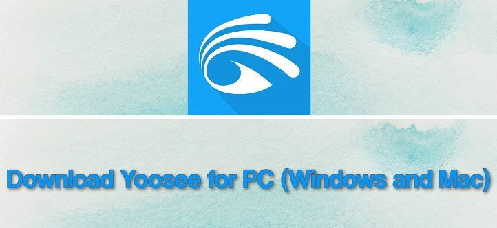 How to Install Yoosee App for PC