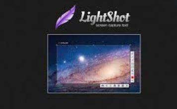LightShot - Best Snipping Tool Alternatives