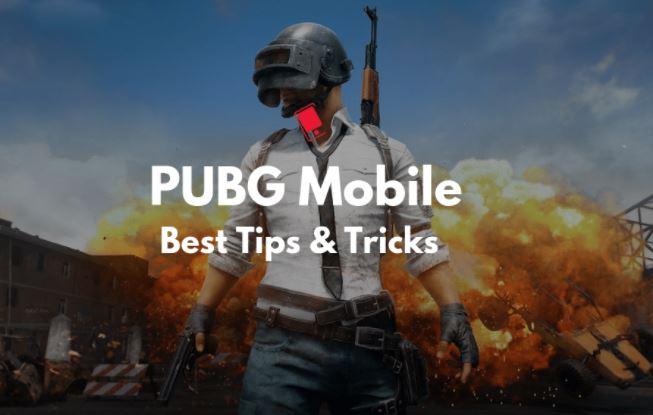 PUBG Tricks