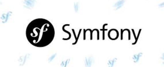 Symfony - Best PHP frameworks List