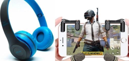 Use Headphones - Best PUBG Tricks
