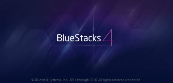 download BlueStacks player for Windows