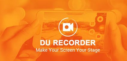 DU Recorder for PC and Mac Free Download