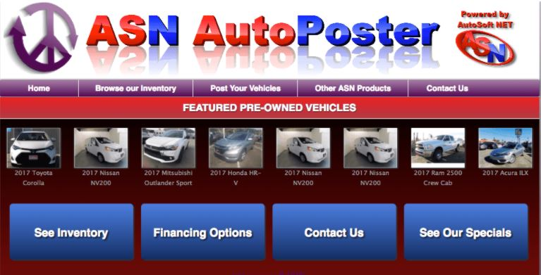 ASN Auto Posting Tool - Best Craigslist posting software to use