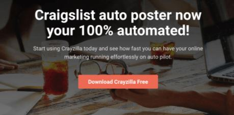 CrayZilla - Best Craigslist posting software to use