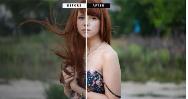 Fix Photo Blur - Best unblur photos online.
