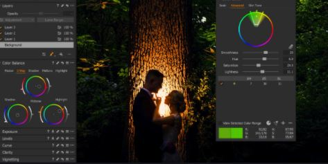 Lightroom - Best unblur photos online